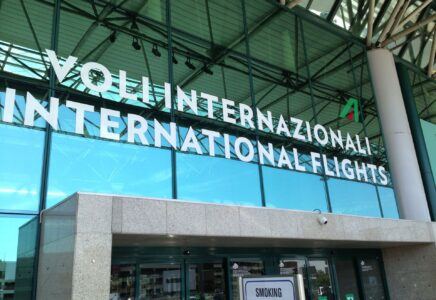l'aeroporto di Fiumicino si aggiudica il premio di Airports Council International f