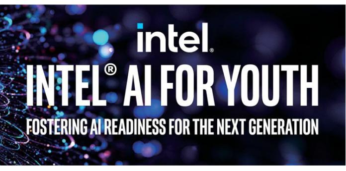Intel porta lo studio dell'intelligenza artificiale nelle scuole italiane