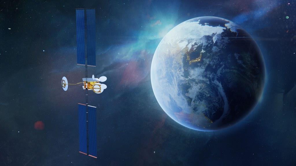 SKY Perfect JSAT firma un contratto con Airbus