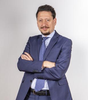 Banca Popolare di Bari, Andrea Merenda nominato nuovo Chief Operating Officer