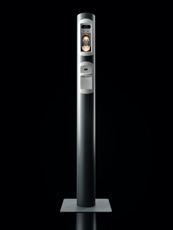 Cleanium Thermoscan: Imecon sviluppa la tecnologia che protegge il business