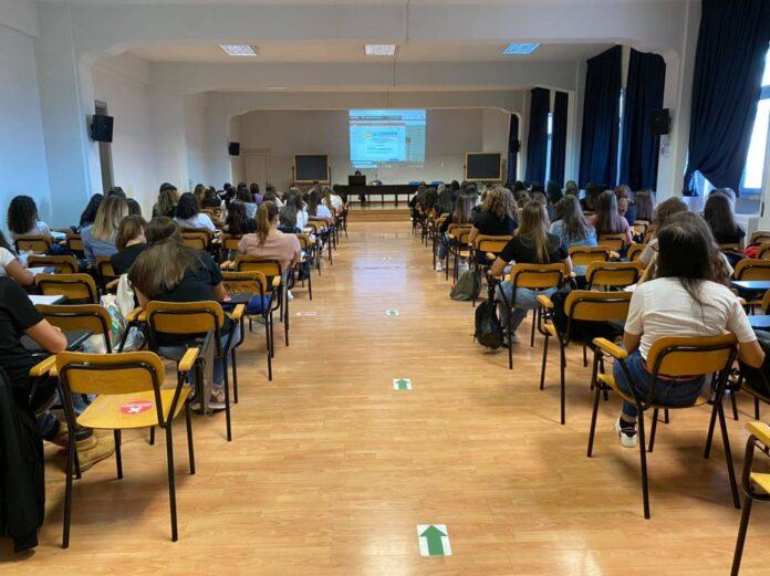 A Napoli i primi Youth Workers italiani con specifica formazione universitaria