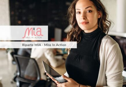 MIA - MISS IN ACTION