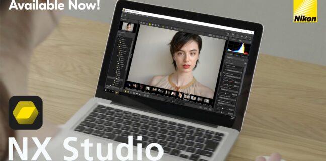 Nuovo NIKON NX STUDIO, il software per visualizzare e modificare perfettamente immagini e video