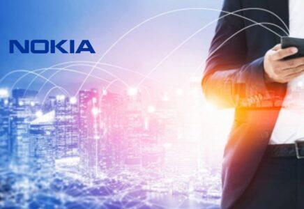 Nokia lancia un'innovativa soluzione di ricarica cloud su AWS per i CSP