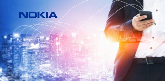 Nokia ha annunciato oggi il lancio di FP5, processore di rete IP ad alte prestazioni di quinta generazione.