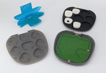 Grazie alla stampa 3D di Formlabs, il Politecnico di Milano sviluppa una tuta che rivoluziona il monitoraggio della riabilitazione