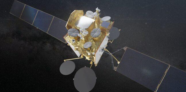 Airbus si aggiudica il suo primo contratto per il programma del segmento di terra Syracuse IV