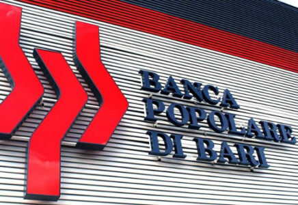 Nasce il gruppo bancario mediocredito centrale con Banca Popolare di Bari e Cassa di Risparmio di Orvieto