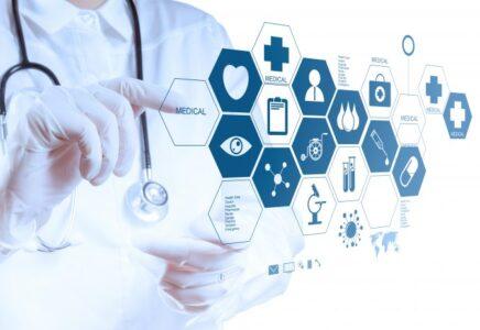 INTELLIGENZA ARTIFICIALE IN MEDICINA, COME CAMBIA IL RUOLO DEI MEDICI