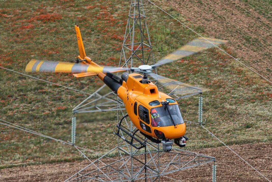 L'Airbus H125 con prestazioni aumentate certificato dall'EASA