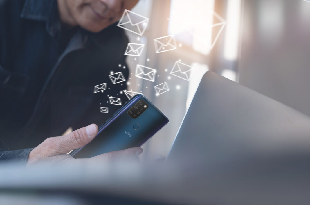 Anniversario dello spam: la guida di Wiko e Kaspersky per difendersi