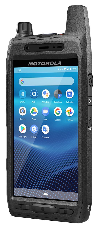 Motorola Solutions Evolve il portfolio di comunicazioni unificate per gruppi di lavoro