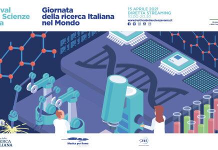 Il GSSI partecipa alla Giornata della ricerca Italiana nel Mondo