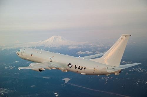 Boeing si aggiudica un contratto da 1,6 miliardi di dollari per gli aerei da pattugliamento marittimo P-8A Poseidon