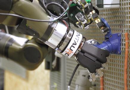 Leonardo e IIT :insieme per lo sviluppo di nuove applicazioni di sicurezza