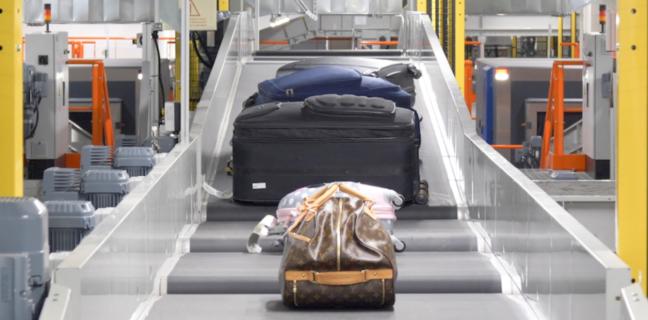 Siemens Logistics completa il nuovo Sistema di Smistamento Bagagli