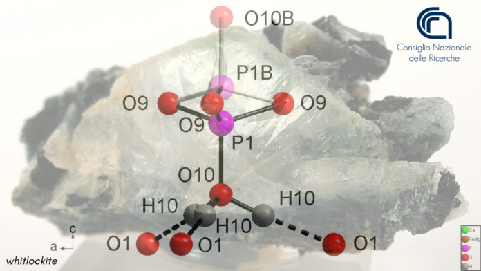 imparare dai meteoriti per migliorare le protesi ossee_ whitlockite