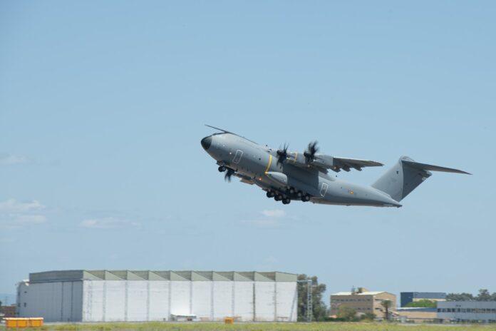 Airbus consegna il 100° A400M