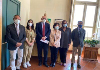 Apre al Tribunale di Napoli di Nord il primo Sportello generalista in Campania per le vittime di tutti i reati