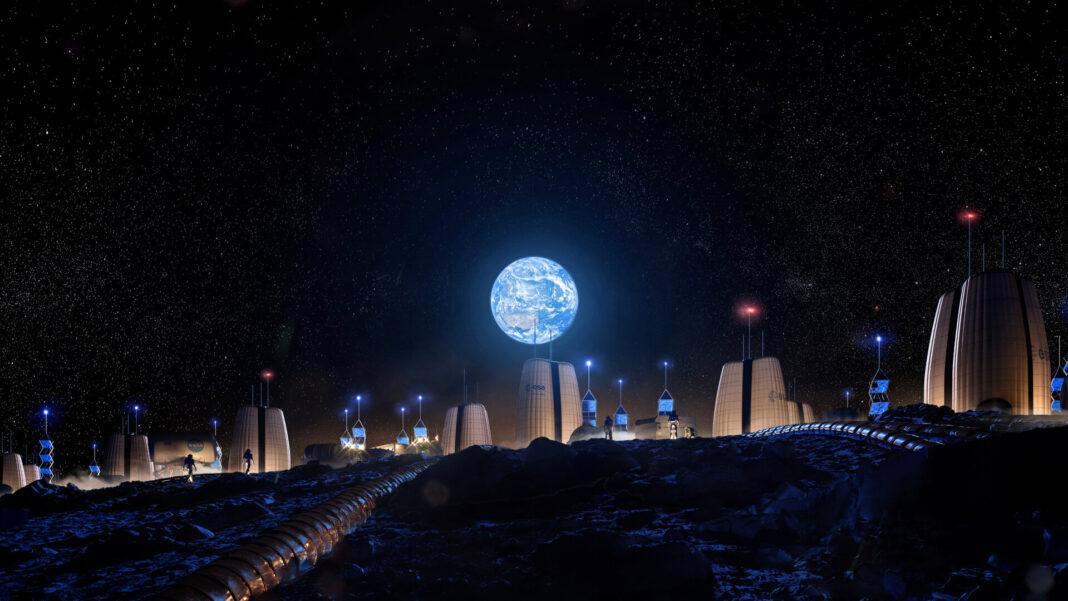 Telespazio alla guida di un consorzio selezionato dall'Agenzia Spaziale Europea per lo studio dei servizi di comunicazione e navigazione per la Luna