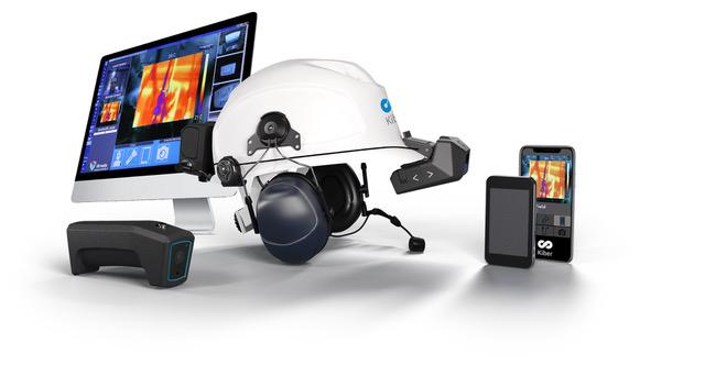 Il fondo Rif (Equiter) investe 2,2 milioni nella realtà aumentata di VRMedia KIBER3