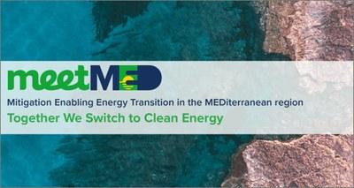 ENEA, al via progetto di transizione energetica per la sponda sud del Mediterraneo meetmed