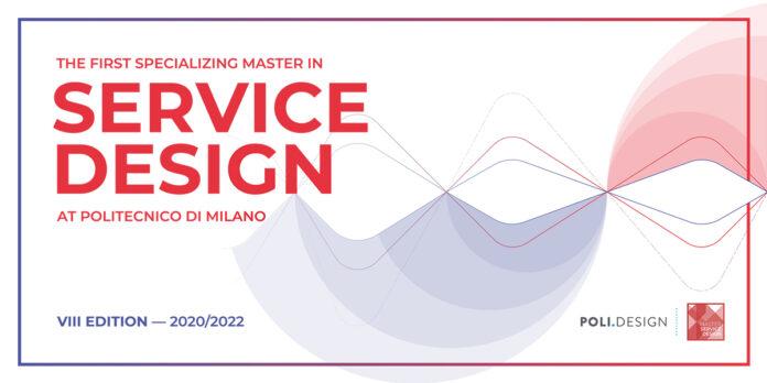 Il Master in Service Design vuole continuare a rappresentare dunque uno sguardo rivolto al futuro, che propone l'unione dei saperi consolidati della disciplina progettuale e le ricerche proprie dei suoi ambiti di frontiera.