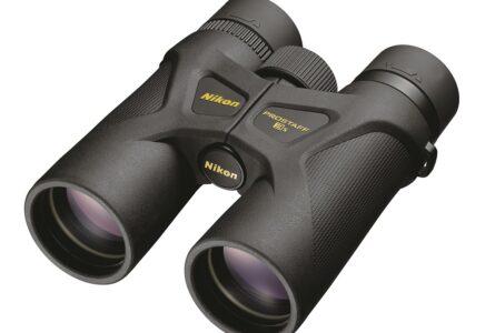 NIKON PROSTAFF 3S: il binocolo resistente, compatto e impermeabile perfetto per l'outdoor