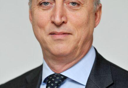 BNP Paribas annuncia la nomina di Sandro Pierri come CEO di BNP Paribas Asset Management