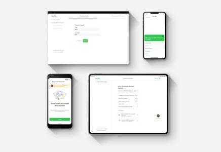Le tasse si pagano dal divano con lo smartphone grazie all'app Taxfix