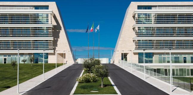 """L'Università """"Tor Vergata"""" con Padiglione Italia a Expo Dubai"""