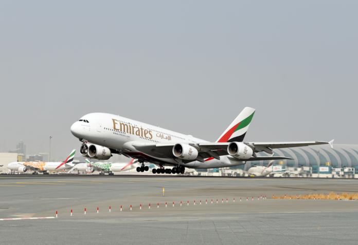 Emirates riprende voli su Venezia e aggiunge frequenze su Milano