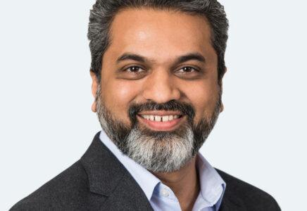 Sumedh Thakar nuovo CEO di Qualys