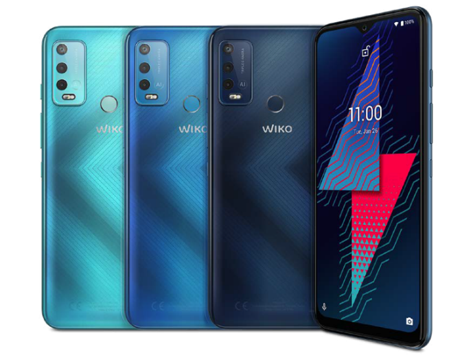 Wiko presenta Power U30: