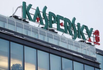 Kaspersky: diminuiscono del 29% gli attacchi DDoS