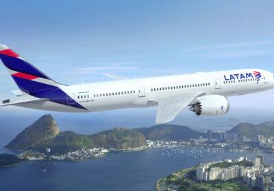 LATAM è stato riconosciuto come il gruppo di compagnie aeree con il migliore livello di sicurezza e di igiene in America Latina
