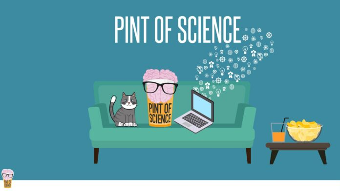 Pint of Science Italy