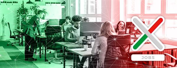CDP Venture Capital lancia XJobs, per connettere opportunità innovative nelle startup