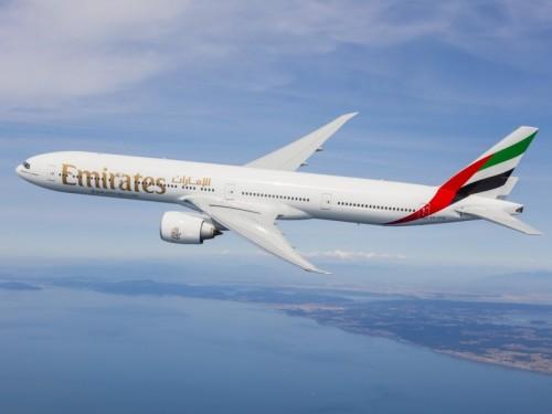 Emirates, da luglio saranno 280 i voli quarantine-free