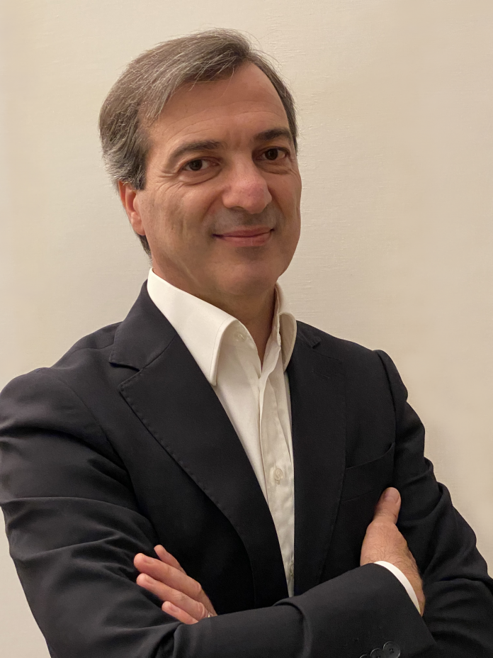 Logitech rafforza la divisione for business con Davide Bevilacqua