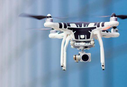 Al via la partnership europea per aprire per la prima volta ai droni lo spazio aereo delle città
