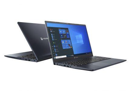 Dynabook presenta i nuovi notebook business Tecra A40-J e A50-J