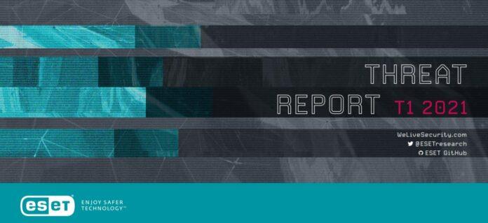 ESET: i cybercriminali sfruttano sempre più le vulnerabilità e i difetti di configurazione