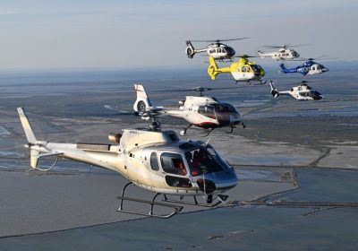 Airbus Helicopters invita tutte le parti interessate del settore ad unirsi al Sustainable Aviation Fuel