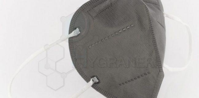 Hygraner ha brevettato polimeri additivati al grafene ottenuti da scarti organici agricoli destinati alle mascherine anti-Covid