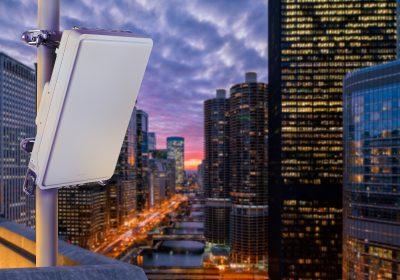 Nokia lancia l'innovativo portfolio AirScale 5G con tecnologia ReefShark