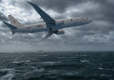 Boeing, ESG e Lufthansa Technik firmano un accordo