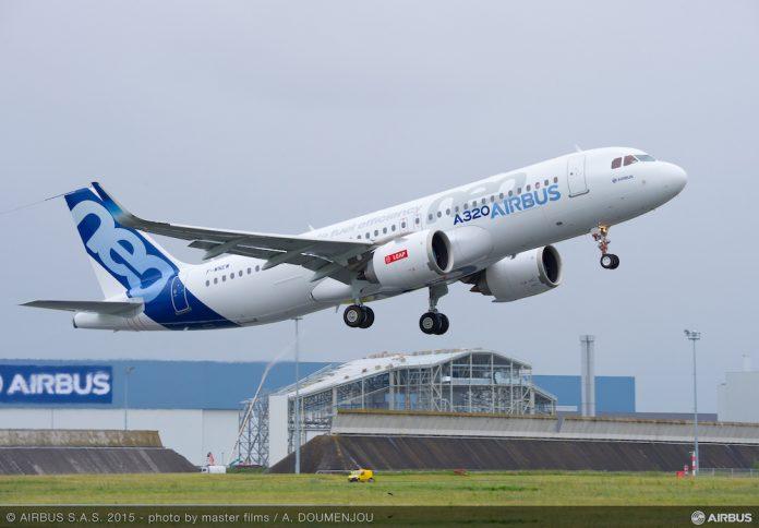 I principali player aeronautici francesi voleranno al 100% con carburante alternativo