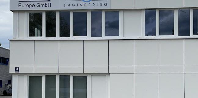 NetCom Group approda in Germania ed apre una sede in Baviera